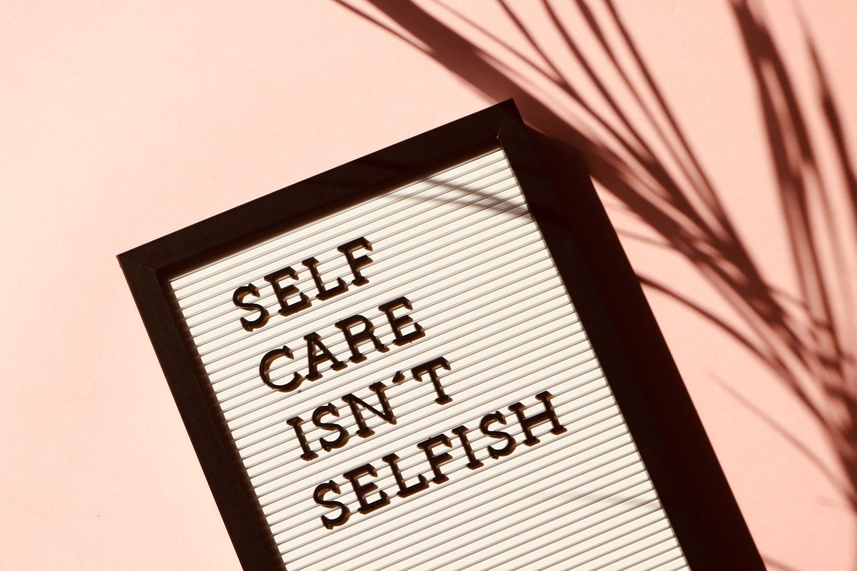 Mach dich selbst zur Priorität